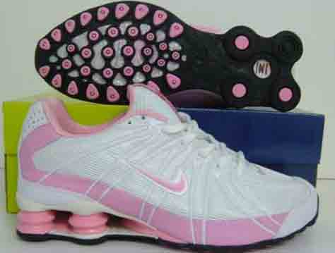 Well Sell Nike Shox shoes