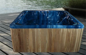 HOT TUB WH-2121
