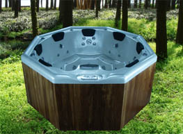 HOT TUB WH-1919