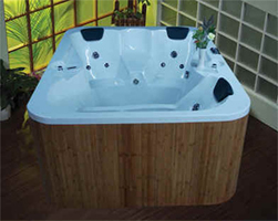 HOT TUB WH-2117