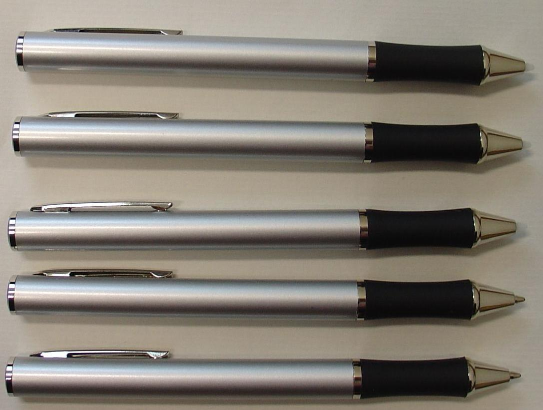 Fangle Metal Bal Pen