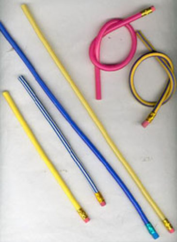Offer Bendy Pencil