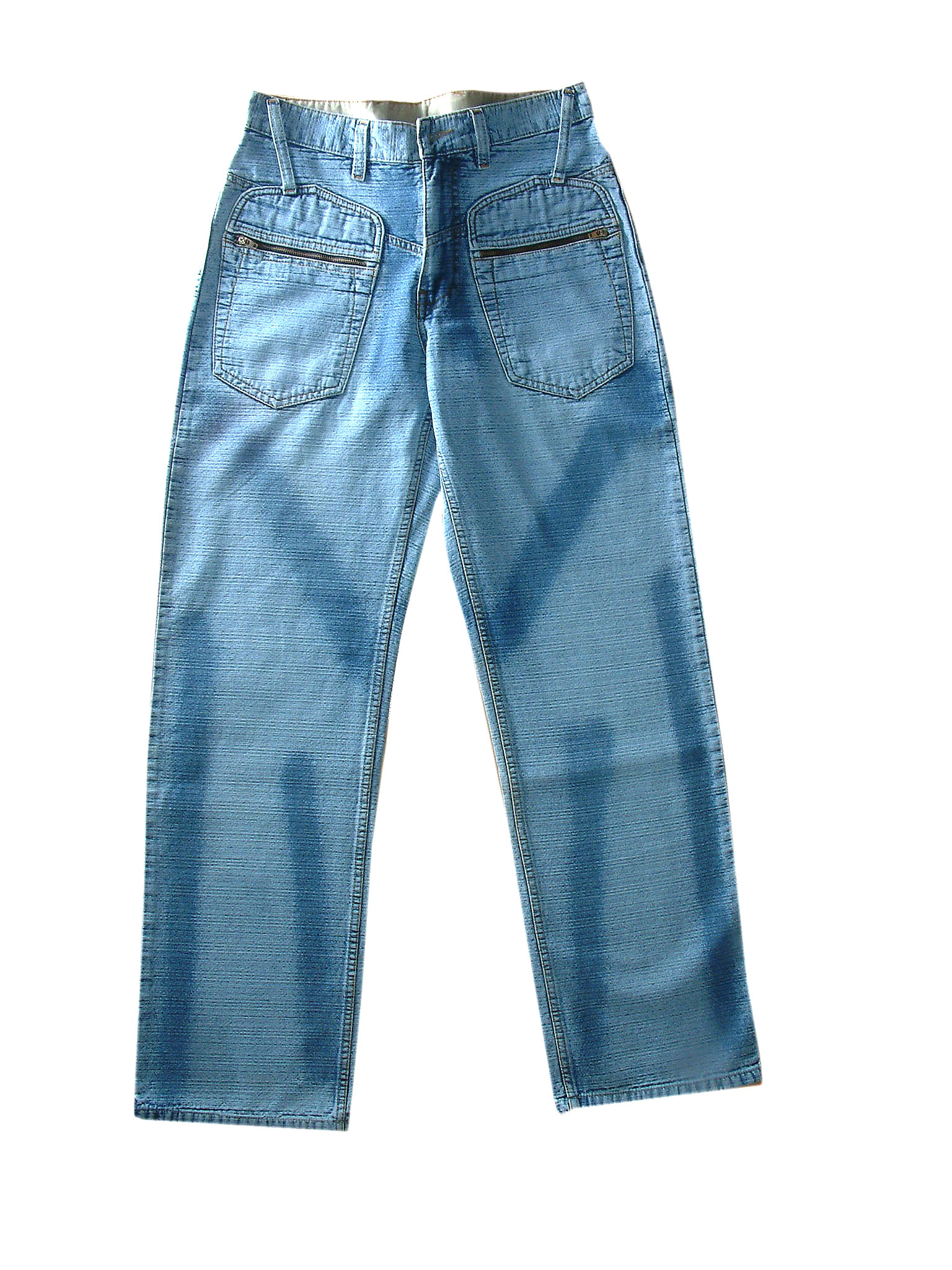 Latest styles of Jeans, Skirts, Tops, Jackets etc.