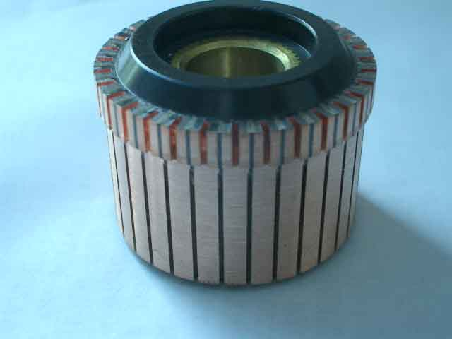 commutator