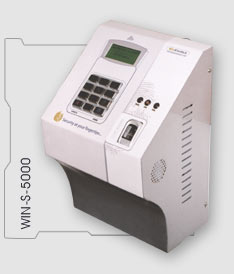 Bioenable FRT( WIN-S-5000) - Time attendance terminal, Time attendance recorder