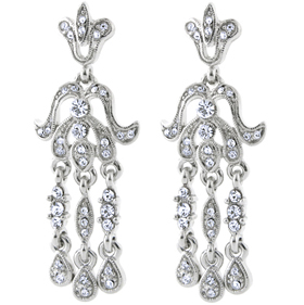 Offering Silver Jewelry From Eton Jewelry Co., Ltd.