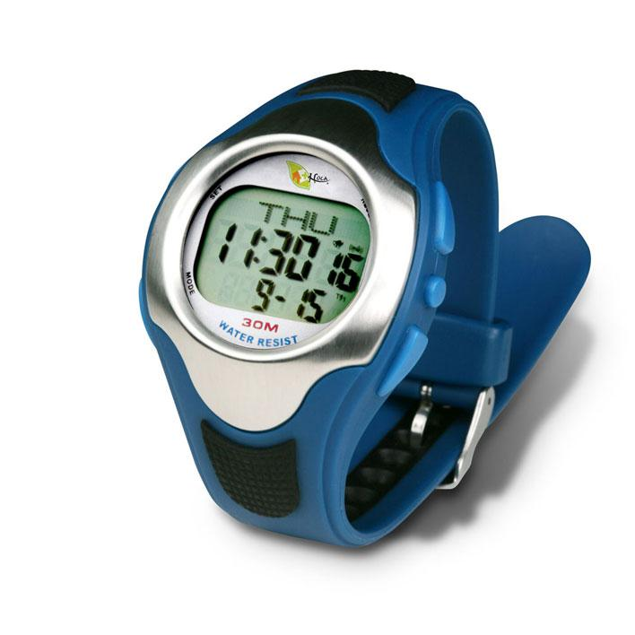 Heart Rate Monitor Watch (Pulse Watch)