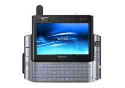 Sony VAIO VGN-UX180P 4.5