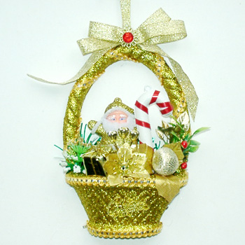 Christmas Decoration and Polyresin Crafts