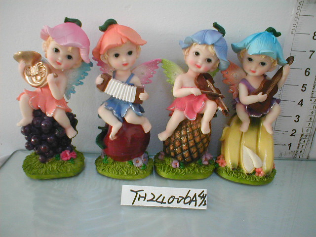 Offer Polyresin Crafts and Christmas Decoration