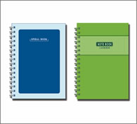exercise book notebook carbonless notebook