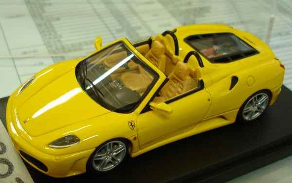 handmade car models