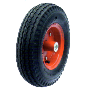 wheel barrow tyres and tubes