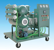 NSH VFD Double-Stage High-Efficiency Vacuum Insulation