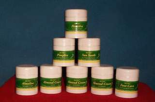Natural Herbal Skinr care products