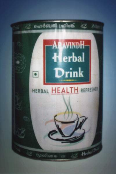 Natural Herbal Tea (Drink)