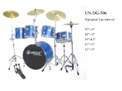 supply drumsets