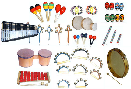 supply wooden musical instrument toys