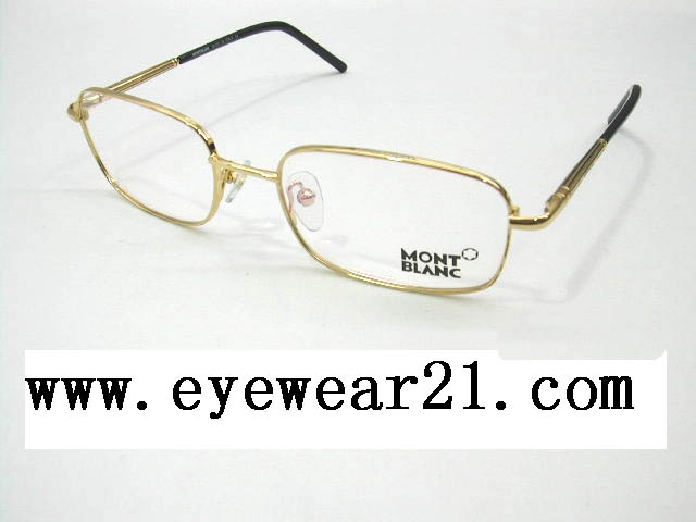 Selling Authentic Optical Frames