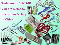 YINFAN Personal Care Tools