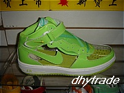 clear air jordans bape AF1 for sale with low price by