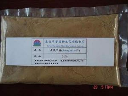 Astragalus Plant Extract